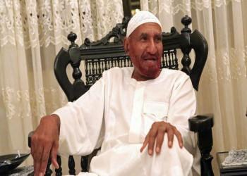 «الأمة» السوداني يطالب مصر بتوضيح أسباب منع دخول «المهدي»