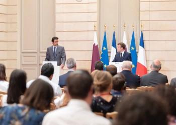 فرنسا تنفي نيتها إقامة قاعدة عسكرية في قطر