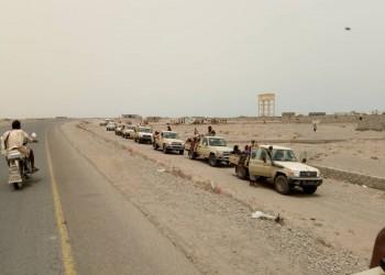 «رويترز»: التحالف العربي لا يتقدم بمعارك الحديدة.. و«الحوثيون» يقاومون