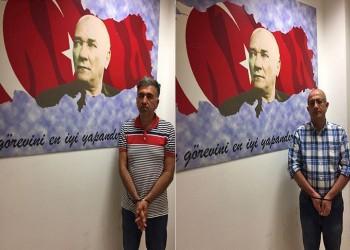 الاستخبارات التركية تجلب عنصرين تابعين لـ«كولن» من أذربيجان وأوكرانيا