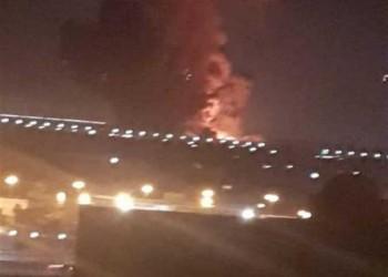 المتحدث العسكري المصري: «الحر» وراء انفجار «هليوبوليس»