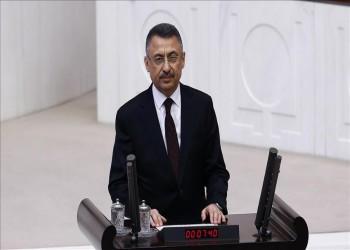 نائب «أردوغان» يشيد ببطولات الشعب التركي ليلة محاولة الانقلاب الفاشلة