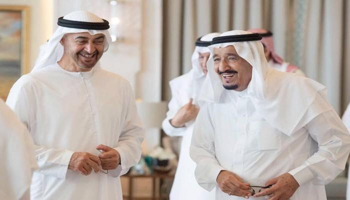 السعودية والإمارات تتعهدان باستثمار 20 مليار دولار بجنوب أفريقيا
