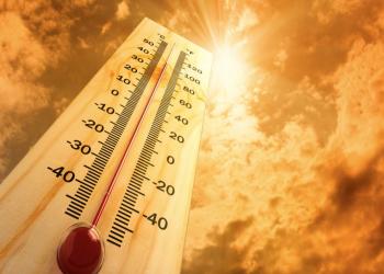 «الأرصاد» السعودية تحذر من ارتفاع الحرارة بالمنطقة الشرقية لـ50 درجة