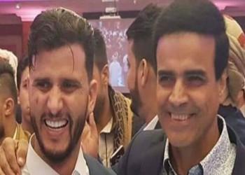 مطرب إسرائيلي يغني بعرس نجل قيادي بـ«المؤتمر» اليمني بالأردن