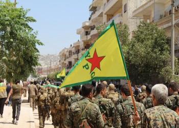 أنقرة تشكك في انسحاب القوات الكردية من «منبج» السورية
