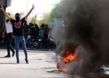 مقتل 3 متظاهرين عراقيين خلال احتجاجات بمحافظة المثنى