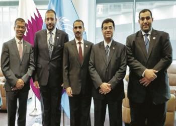 قطر تسلم «الإيكاو» مفاتيح تشفير الجواز القطري الإلكتروني