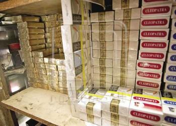 مصر تعتزم إنتاج سجائر جديدة بأسعار مخفضة لمحدودي الدخل