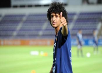 «عموري» يرفض عرضا إسبانيا ويقترب من الدوري السعودي