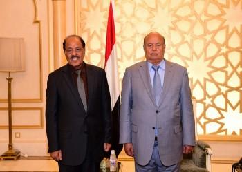 نجاة نائب الرئيس اليمني من محاولة اغتيال بمأرب