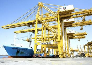 «موانئ دبي» تستحوذ على 90% من شركة هندية
