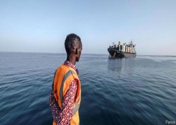 التنين الصيني يبتلع الأحلام الإماراتية في موانئ جيبوتي