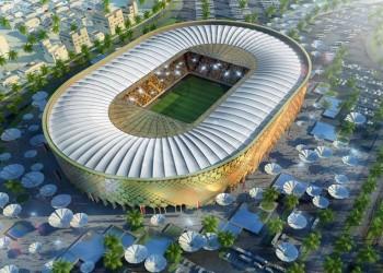 كرة القدم عالقة بساحة المواجهة السياسية بين السعودية وقطر