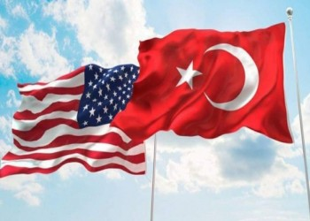 أمريكا للشركات التركية: إنهاء الاستثمارات بإيران أو مواجهة العقوبات