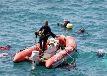 البحرية الليبية تنقذ 40 مهاجرا بينهم مصريون وسوريون