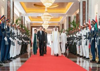 لماذا تفتح الإمارات أبوابها أمام الصين؟