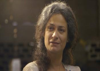 المعارضة السورية تنعى الفنانة الثائرة «مي سكاف»