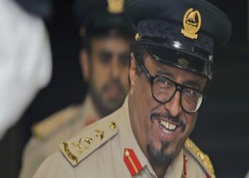«ضاحي خلفان»: «هيكل سليمان» في اليمن