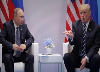 تأجيل اجتماع «ترامب» و«بوتين» لما بعد انتهاء تحقيقات «مولر»