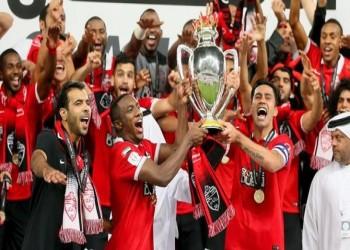 رسميا.. القاهرة تستضيف كأس السوبر الإماراتي أغسطس المقبل