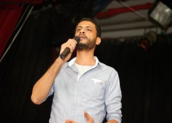 مطالبات دولية للسلطات المصرية بإطلاق سراح الشاعر «جلال البحيري»