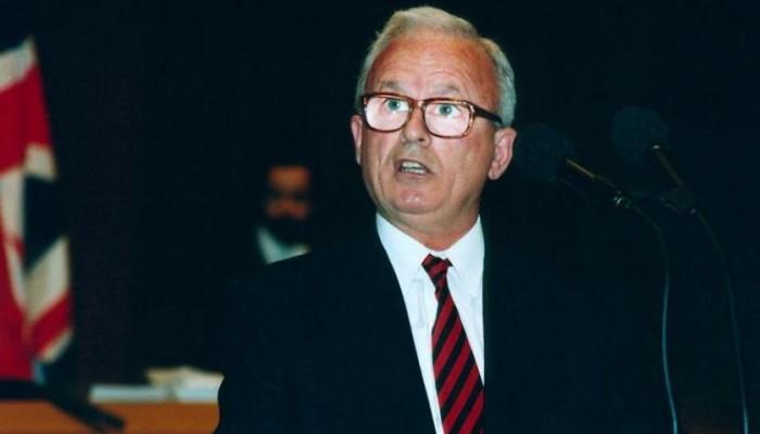 «ديماتشي».. «مانديلا كوسوفو» يرحل عن عمر ناهز 82 عاما