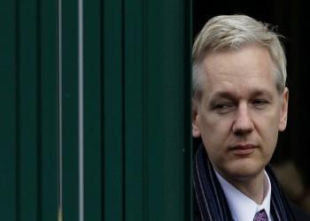 رئيس الإكوادور يطالب مؤسس «ويكيليكس» بمغادرة السفارة بلندن