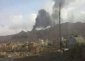 اليمن.. التحالف يستأنف غاراته على الحديدة معلنا انتهاء الهدنة