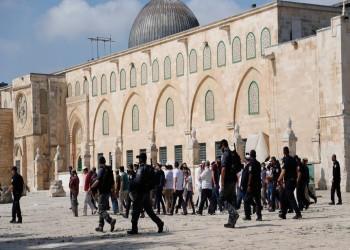 الأردن يطالب (إسرائيل) بوقف فوري لانتهاكاتها بحق الأقصى