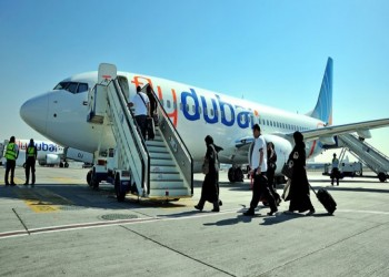 «فلاي دبي» تتوعد طيارا «ثمل» قبل قيادته الطائرة