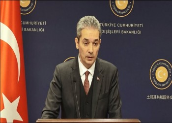 بعد تهديدها بتدخل عسكري.. تركيا توصي مصر بـ«التزام حدودها»