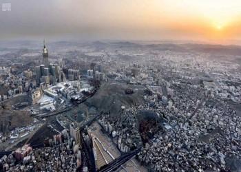 «فيلم مكة».. المدينة المقدسة بعيون أبنائها