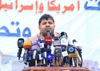 «الحوثيون» يطرحون مبادرة لوقف العمليات العسكرية باليمن