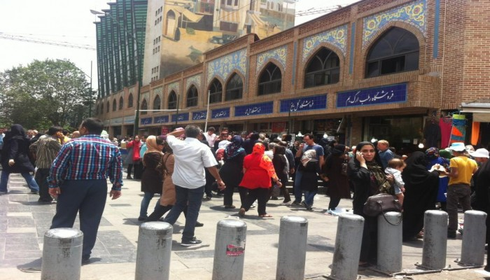 إيران على خطى مصر