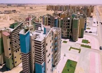 مصر تحاول استنساخ «دبي» في «العلمين الجديدة»