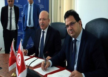 تركيا تمنح تونس خط تمويل بـ200 مليون دولار للأمن والدفاع
