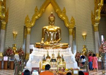 اتهامات لراهب بوذي بالتحرش بالراهبات في الصين