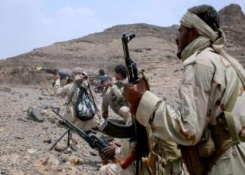 مقتل 23 حوثيا وأسر 3 بمحافظة يمنية محاذية للسعودية