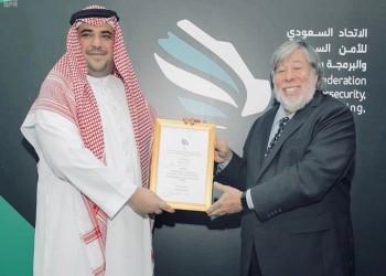 """تعيين مؤسس """"أبل"""" سفيرا للبوابة التقنية السعودية"""