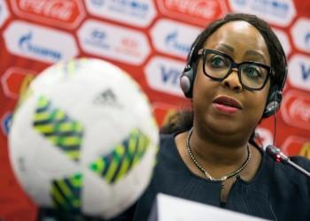 """""""فاطمة سمورة"""".. أقوى امرأة في رياضة كرة القدم"""