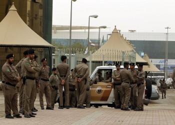 مجهولون يختطفون العشرات بينهم نساء في العاصمة السعودية الرياض