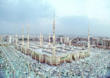 1000 موظفة لمساعدة الحجيج من السيدات في الحرم النبوي