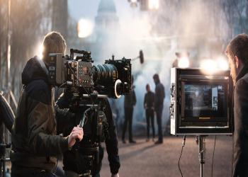 تدريب 130 موهبة سعودية على صناعة الأفلام السينمائية
