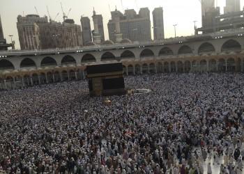"""""""العالم في قلب المملكة"""".. هكذا استعدت السعودية لموسم الحج"""