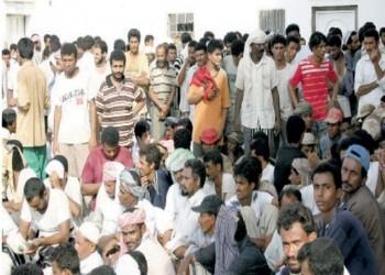 توقيف أكثر من 1.5 مليون أجنبي مخالف للأنظمة بالسعودية