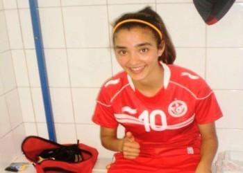 """التونسية """"مريم حويج"""" تستعد لدخول التاريخ عبر بوابة """"تشامبيونزليغ"""""""