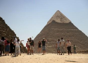 الضريبة العقارية تفاقم أزمة السياحة في مصر