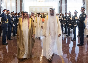 الإمارات والبحرين تؤكدان دعمهما للسعودية في إجراءاتها ضد كندا