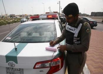 """""""الإحصاء"""" السعودية: 12 مليون مخالفة مرورية خلال العام الماضي"""